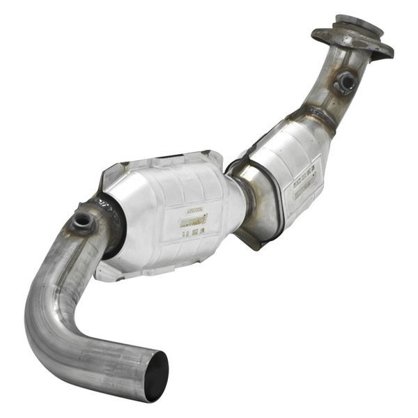 Flowmaster 174 Ford F 150 4wd 4 6l 1999 Direct Fit