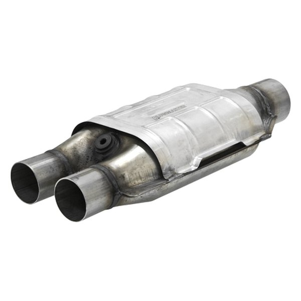 2005 Ford F150 Catalytic Converter Removal