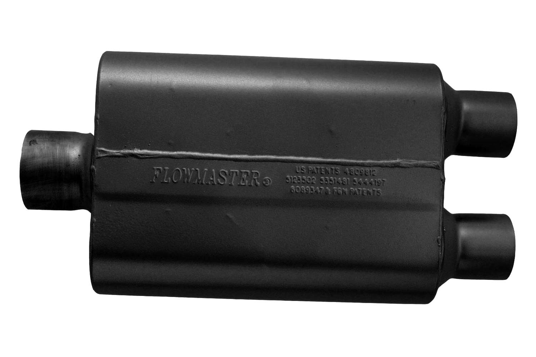Flowmaster 80430402 40 Series Muffler