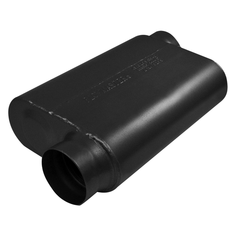 10 sold flowmaster pro series shortie muffler premium flowmaster ...