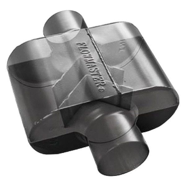 The noobs guide to Flowmaster 40 series mufflers - Page 2 ...
