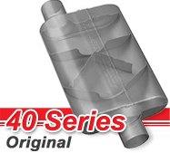 Flowmaster - 40 Series Original Mufflers