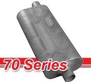 Flowmaster - 70 Series Mufflers