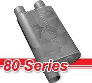 Flowmaster - 80 Series Mufflers