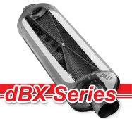 Flowmaster - dBX Series Mufflers