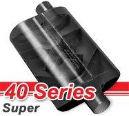Flowmaster - Super 40 Series Mufflers