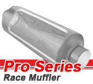 Flowmaster - Pro Series Race Mufflers