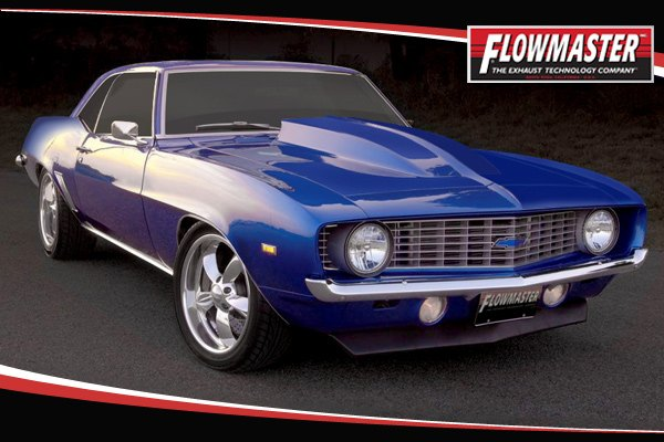 Performance Exhaust Systems >> Flowmaster - Photo Gallery