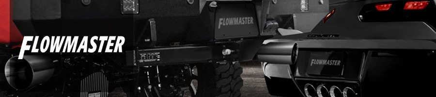 Flowmaster - Exhaust Systems