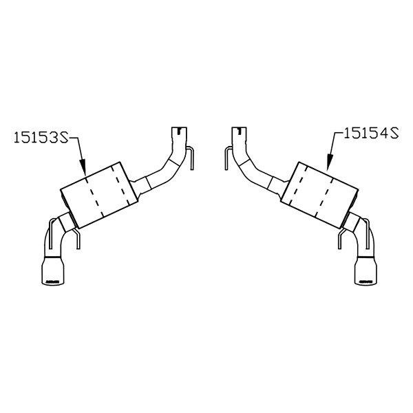 Flowmaster 817506
