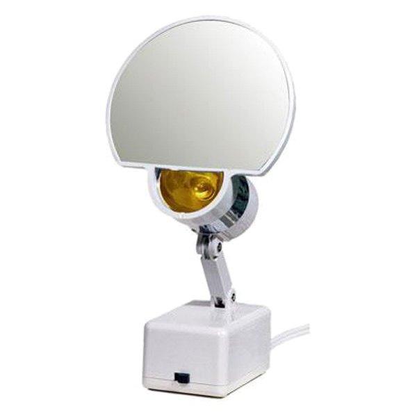 floxite 5 magnifying mirror light sets electrical floxite. Black Bedroom Furniture Sets. Home Design Ideas