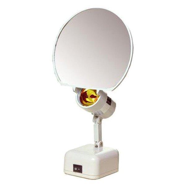 floxite 7 magnifying mirror light sets electrical floxite. Black Bedroom Furniture Sets. Home Design Ideas