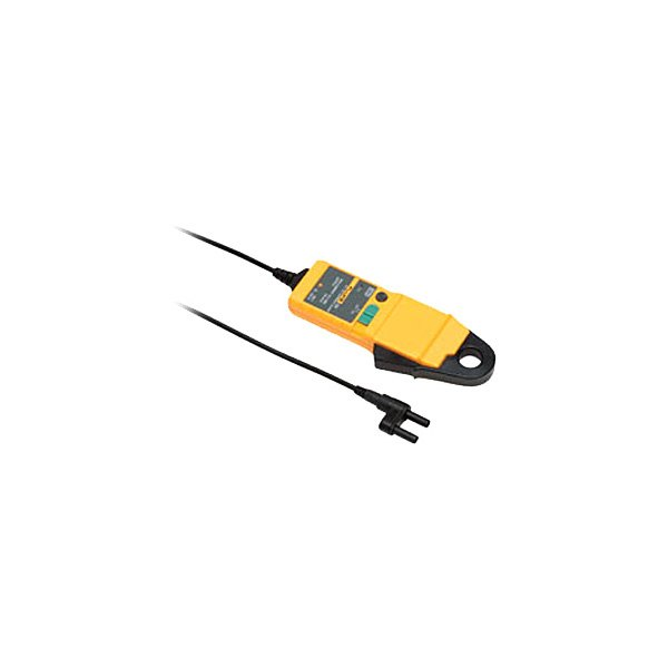 Ac Dc Current Clamp On Meter : Fluke electronics i ac dc current clamp meter