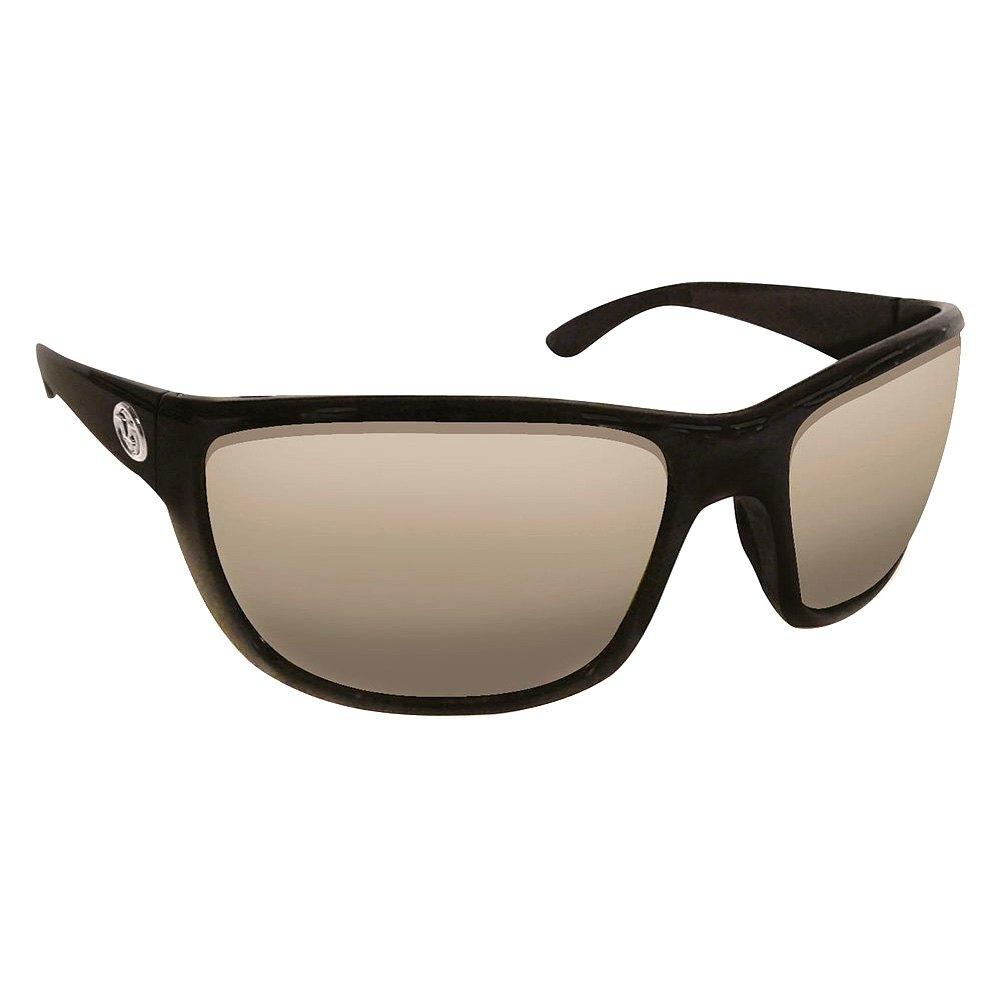 ea17b086f3 Flying Fisherman Maverick Polarized Sunglasses (matte Black Frame ...