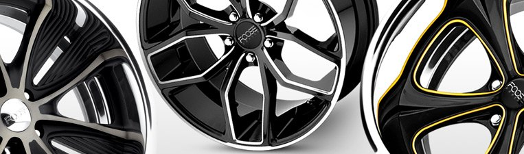 Foose Wheels & Rims