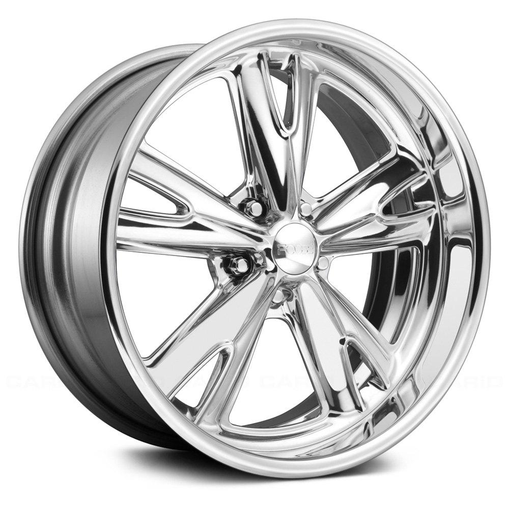 Tire Repair Memphis: FOOSE® F233 MEMPHIS Wheels