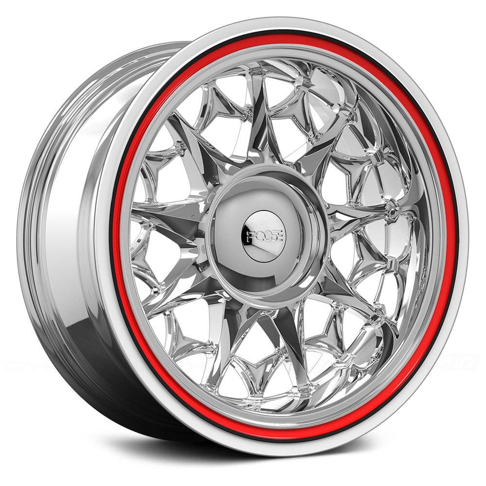 FOOSE® FLAMINGO Wheels - Custom Rims