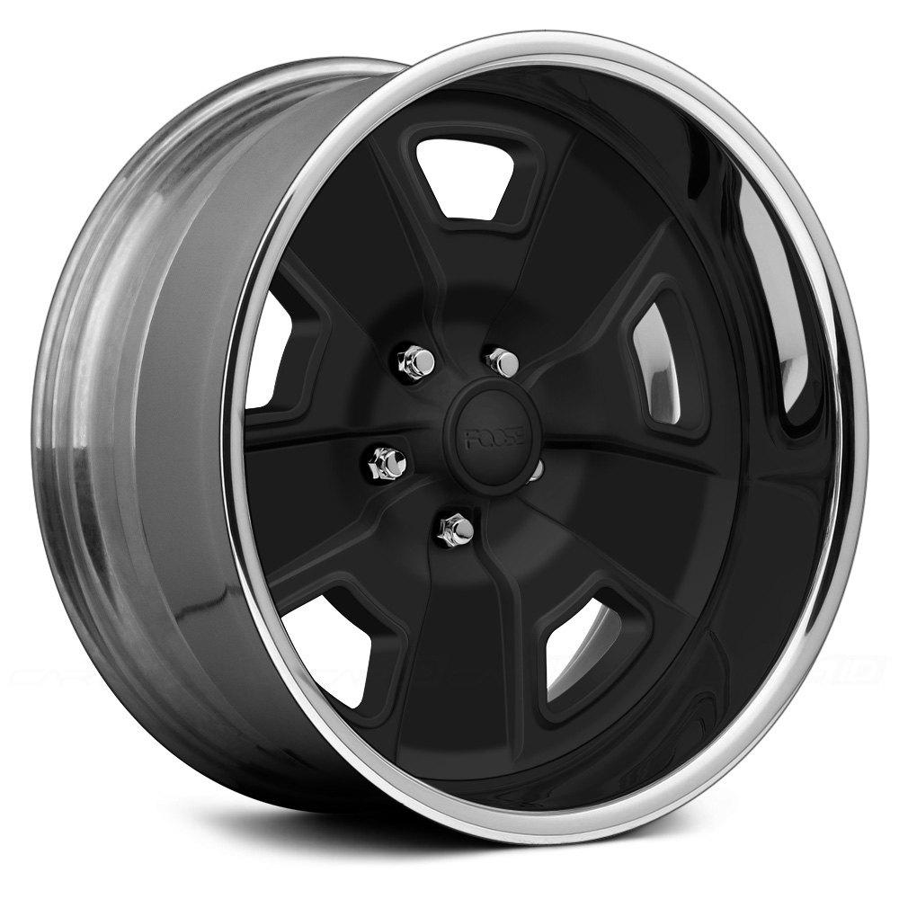 Car Dealer Reviews >> FOOSE® F230 FOUR42 2PC Bolted Wheels - Custom Finish Rims