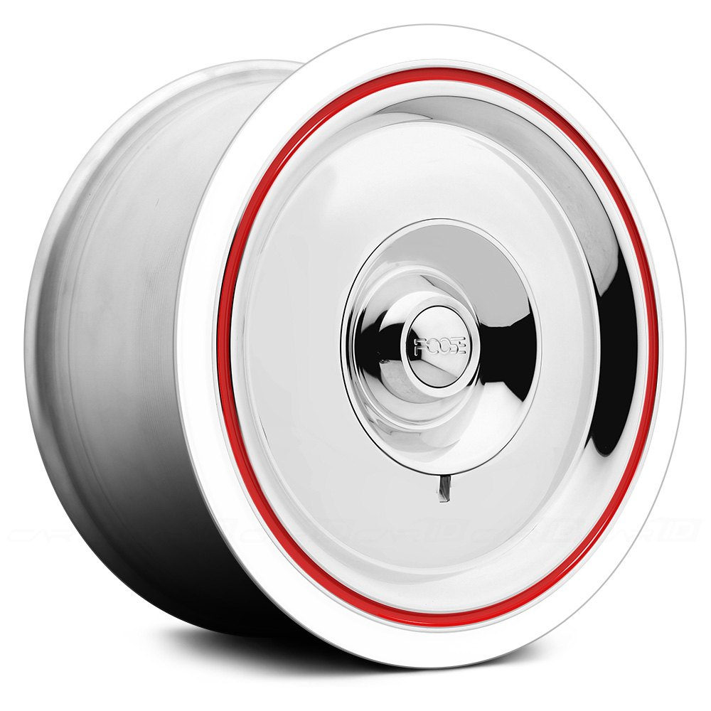 Whitewall Wheels