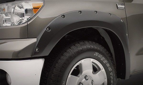 nissan titan forum add a rugged style to your nissan titan with egr bolt on style fender. Black Bedroom Furniture Sets. Home Design Ideas