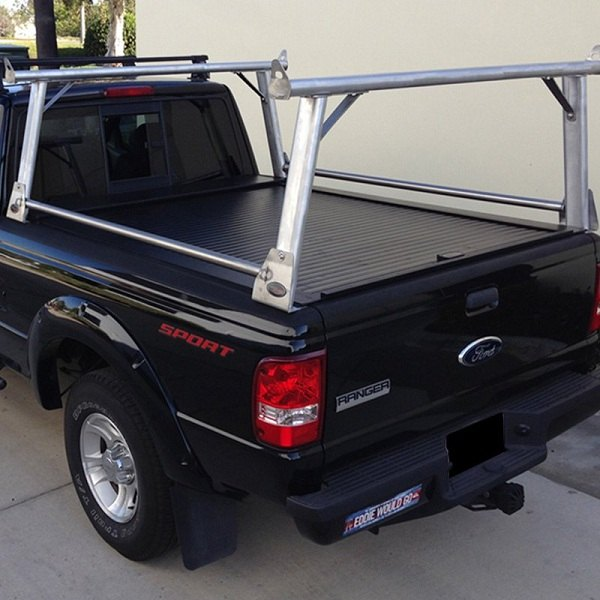 Increase The Utility Of Your Truck With Truck Rack From Truck Covers Usa At Carid Chevrolet Colorado Gmc Canyon Forum