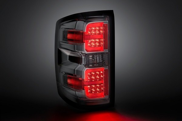 Led Tail Lights 101 Videos Guides At Carid Chevy Truck