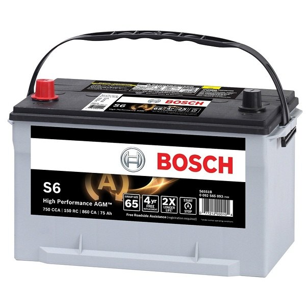 dodge nitro forum bosch s6 high performance agm battery for all electrical needs of your nitro. Black Bedroom Furniture Sets. Home Design Ideas