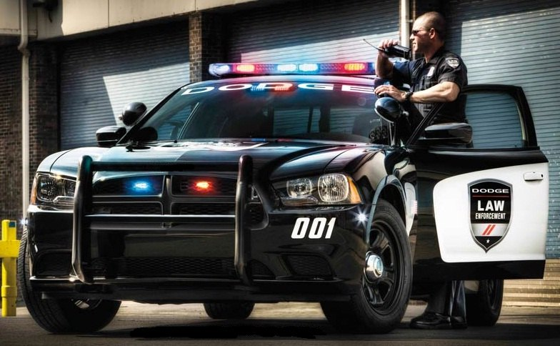 Police Push Bar For Dodge Charger Dodgeforum Com