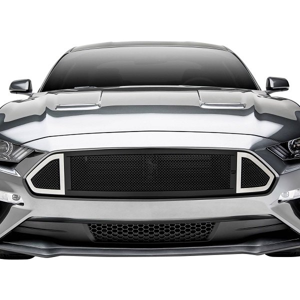 Enhance appearance of your pony car with DJ Grilles GT