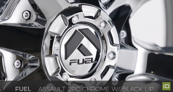 CARiD Product Review - Assault Two Piece Wheels by Fuel
