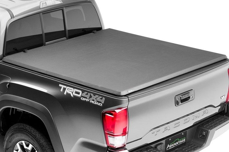 Best fitting Tonneau Cover by Advantage - Ram 1500 Diesel