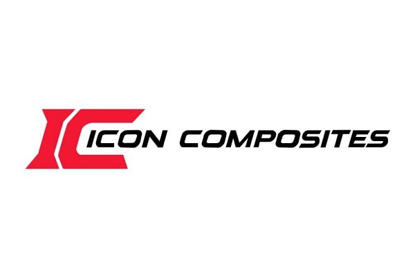 complement the style of your mustang with icon composites