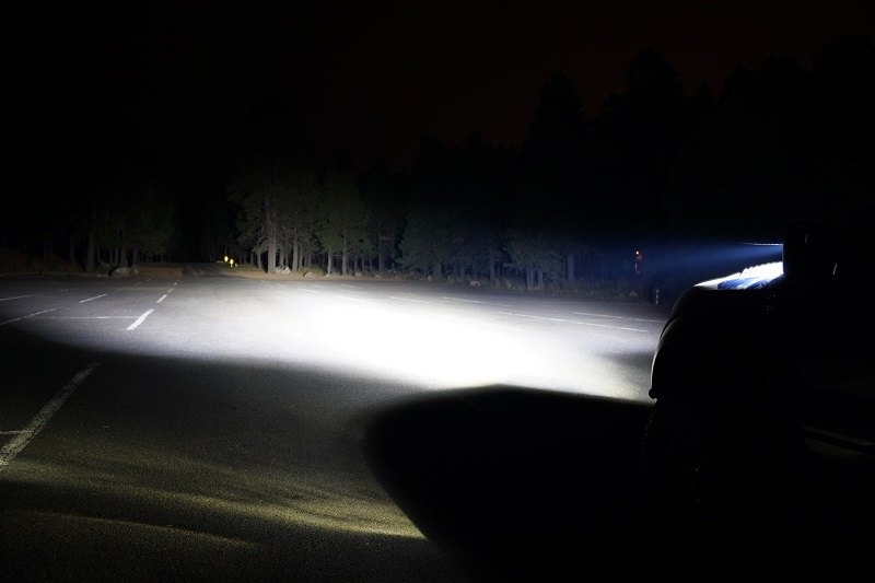 Silveradosierra Com  U2022 Street Legal Led Fog Lights By Kc