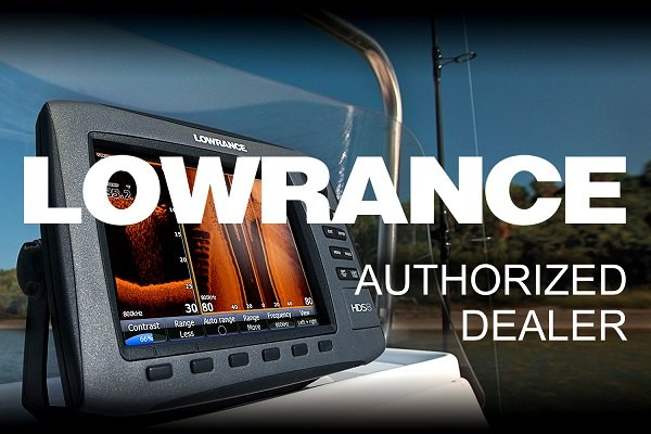 Innovative fishing technologies by Lowrance at CARiD + Gifts | Chevy