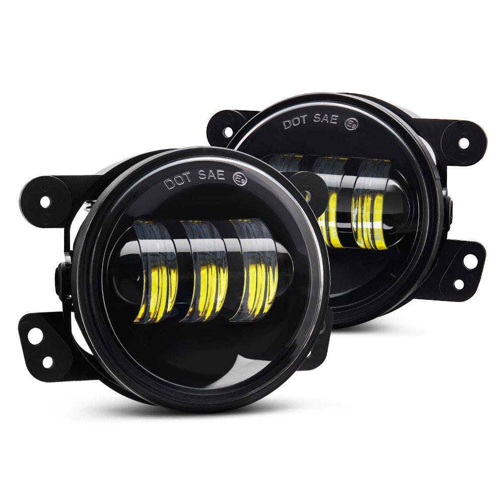 headlights by lumen for your jk at carid jeep wrangler forum. Black Bedroom Furniture Sets. Home Design Ideas