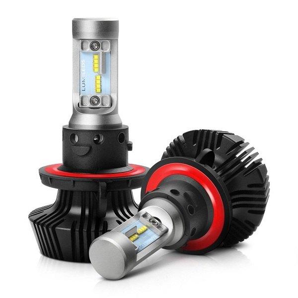 Upgrade Your Chrysler 200 With Lumen LED Headlight