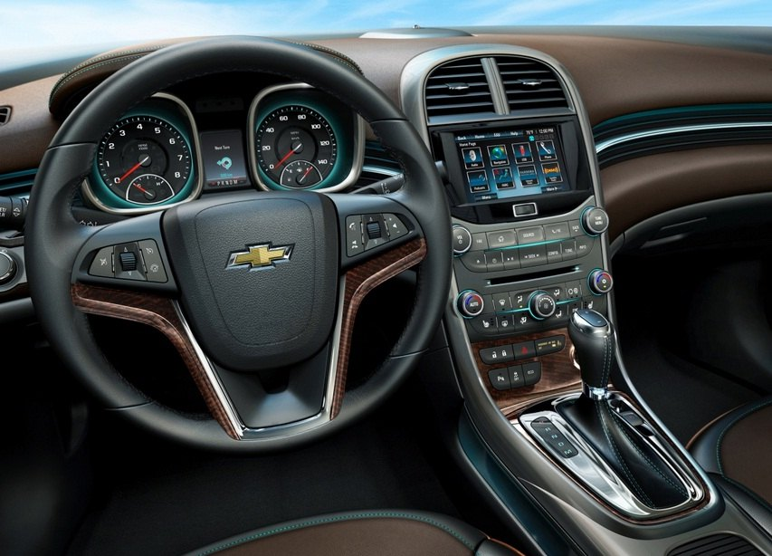 Superior Hi Everyone, Check Out These New Interior Packages For 2014 2015 Chevy  Malibu.