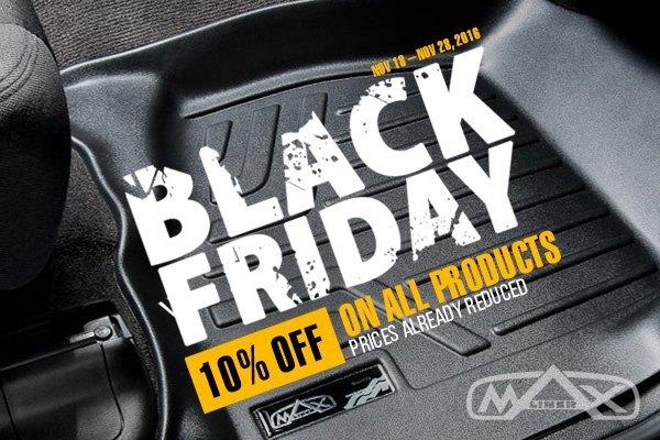 Black Friday Sale From Maxliner At Carid Dodgetalk Dodge Car Forums Dodge Truck Forums And