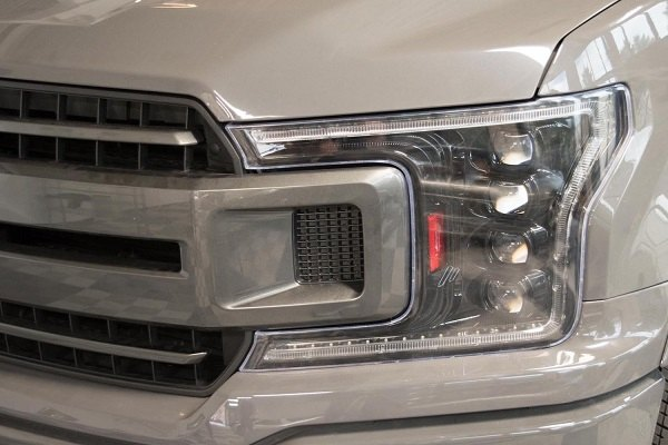 Must See Morimoto Xb Sequential Headlights For 2018 F150