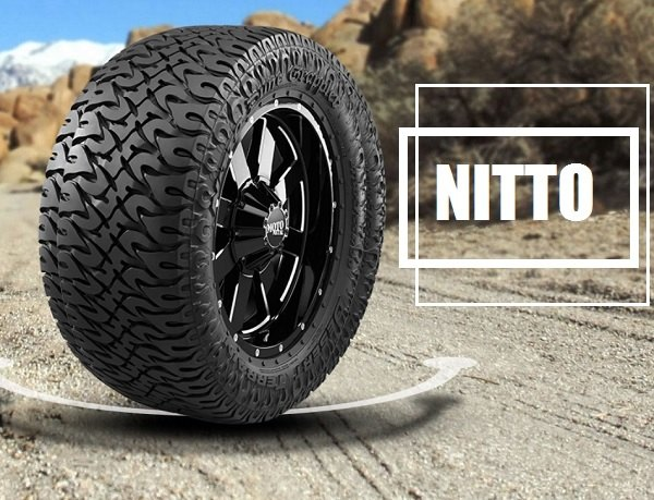nitto off road tires for your dodge ram at carid ram. Black Bedroom Furniture Sets. Home Design Ideas