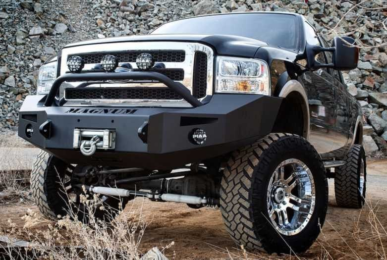Price Reduction On Ici Magnum Bumpers Free T Shirt Ford