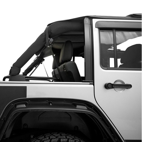 Get A 75 Visa Card On A Purchase Of Trailview Soft Top At
