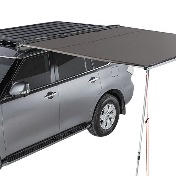 Rhino Rack Dome And Sunseeker Shade Extensions For Fj