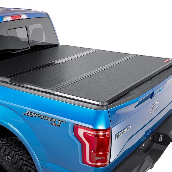 Protect Your Valuable Cargo With One Of Rixxu Tonneau Covers At