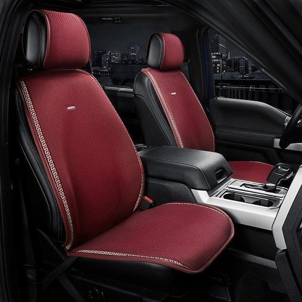 rixxu custom seat covers for your chrysler at carid. Black Bedroom Furniture Sets. Home Design Ideas
