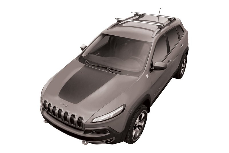 usable rola roof racks for your cherokee 2014 jeep. Black Bedroom Furniture Sets. Home Design Ideas