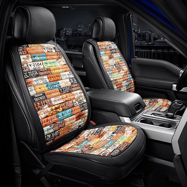 Find Perfect Seat Covers For Your Sienna With New Shopping