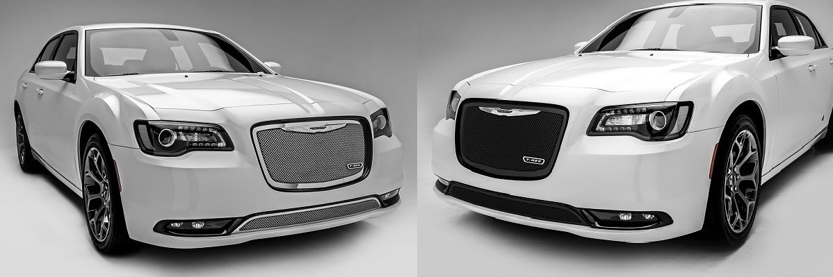 Exclusive excusive series t rex grilles for your 2015 300 chrysler 300c forum 300c srt8 forums - Grille indiciaire 2015 categorie c ...