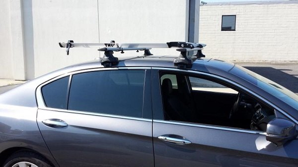 Purchase Universal And Custom Fit Thule Roof And Bike Racks, Cargo Boxes Or  Sports Gear Storage Systems On CARiD And Save Up To $200.00 OFF The  Original ...