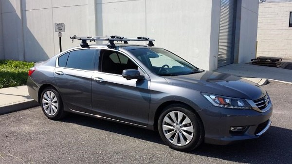 Purchase Any Thule Roof Rack Or Holder And Get Up To 200